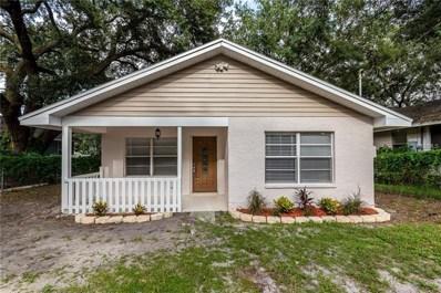 3705 Carroway Street, Tampa, FL 33619 - MLS#: U8012435