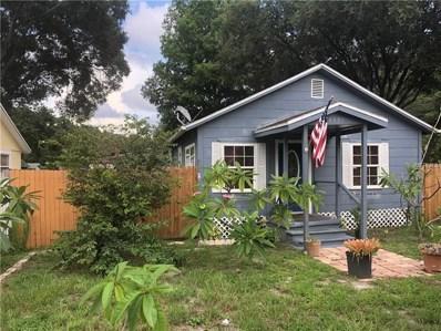4801 71ST Street N, St Petersburg, FL 33709 - MLS#: U8012443
