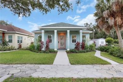 1718 28TH Avenue N, St Petersburg, FL 33713 - MLS#: U8012459