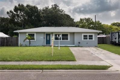 7449 16TH Street N, St Petersburg, FL 33702 - MLS#: U8012475