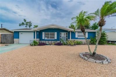 3621 Beacon Square Drive, Holiday, FL 34691 - MLS#: U8012476