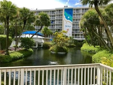 5500 Gulf Boulevard UNIT 3255, St Pete Beach, FL 33706 - MLS#: U8012479