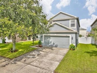 3512 Heron Island Drive, New Port Richey, FL 34655 - MLS#: U8012481