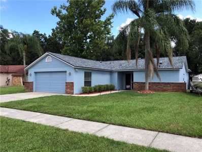 7929 Riverdale Drive, New Port Richey, FL 34653 - MLS#: U8012499