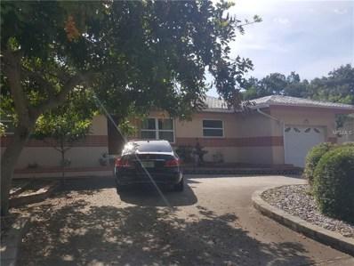 104 N Mercury Avenue, Clearwater, FL 33765 - MLS#: U8012503