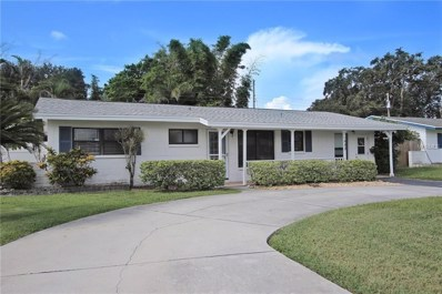 11682 81ST Place, Seminole, FL 33772 - MLS#: U8012508