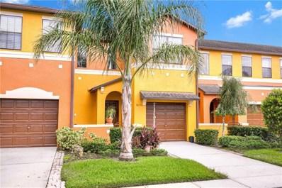 30136 Mossbank Drive, Wesley Chapel, FL 33543 - MLS#: U8012514