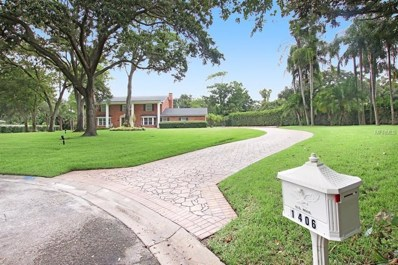 1406 Maple Forest Drive, Clearwater, FL 33764 - #: U8012531