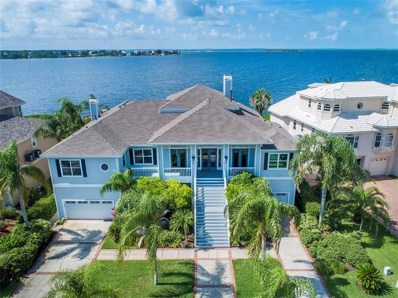 2035 Harbour Watch Circle, Tarpon Springs, FL 34689 - MLS#: U8012536