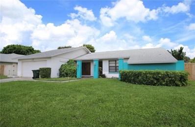3106 Hilltop Lane, Largo, FL 33770 - MLS#: U8012544