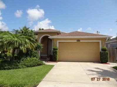 7855 40TH Terrace N, St Petersburg, FL 33709 - MLS#: U8012555