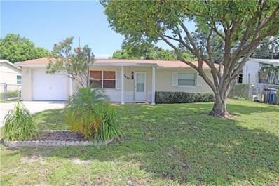 5433 Mac Arthur Avenue, New Port Richey, FL 34652 - MLS#: U8012558