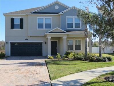 19440 Paddock View Drive, Tampa, FL 33647 - MLS#: U8012563