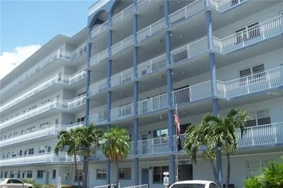 5925 Shore Boulevard S UNIT 212, Gulfport, FL 33707 - MLS#: U8012564