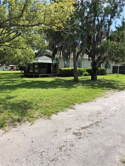 1756 S Dr Martin Luther King Jr Avenue, Clearwater, FL 33756 - MLS#: U8012568