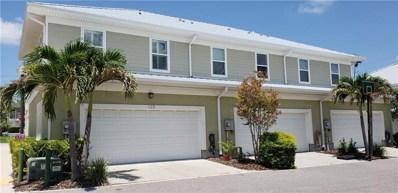 123 N Betty Lane, Clearwater, FL 33755 - MLS#: U8012572
