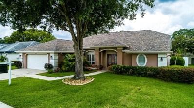2692 Saddlewood Lane, Palm Harbor, FL 34685 - MLS#: U8012575