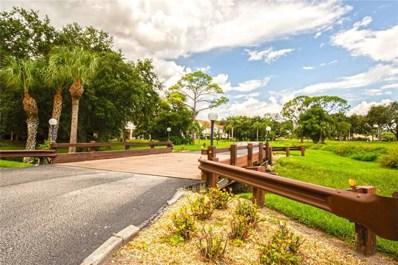 6313 Pelican Creek Crossing, St Petersburg, FL 33707 - MLS#: U8012593