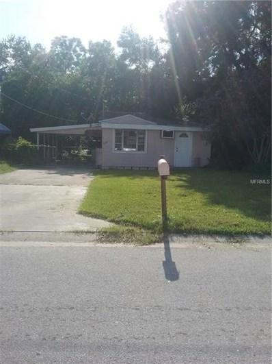 4528 70TH Street N, St Petersburg, FL 33709 - MLS#: U8012605