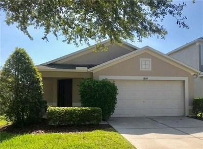 18149 Canal Pointe Street, Tampa, FL 33647 - MLS#: U8012606