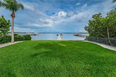 920 Weedon Drive NE, St Petersburg, FL 33702 - MLS#: U8012625