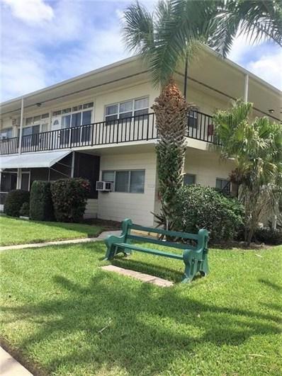 4001 58TH Street N UNIT 15, Kenneth City, FL 33709 - MLS#: U8012627
