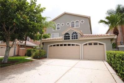 1684 Arabian Lane, Palm Harbor, FL 34685 - #: U8012637