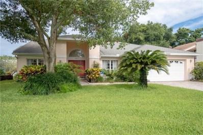 2830 Scobee Drive, Palm Harbor, FL 34683 - MLS#: U8012643