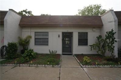 1418 Arrowhead Circle W UNIT D20, Clearwater, FL 33759 - MLS#: U8012649