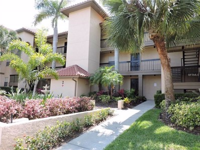 2400 Feather Sound Drive UNIT 1214, Clearwater, FL 33762 - MLS#: U8012650