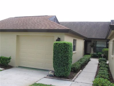 3448 Niblick Court, New Port Richey, FL 34655 - MLS#: U8012654
