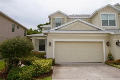 4784 Osprey Ridge Circle, Palm Harbor, FL 34684 - MLS#: U8012658