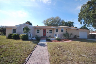 2221 2ND Street S, St Petersburg, FL 33705 - MLS#: U8012666