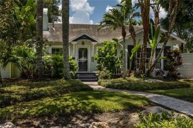 1541 Grove Street, Clearwater, FL 33755 - MLS#: U8012669