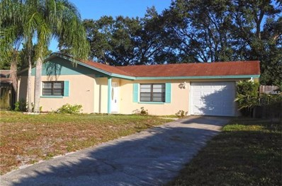 609 Fair Oaks Drive, Tarpon Springs, FL 34689 - MLS#: U8012670