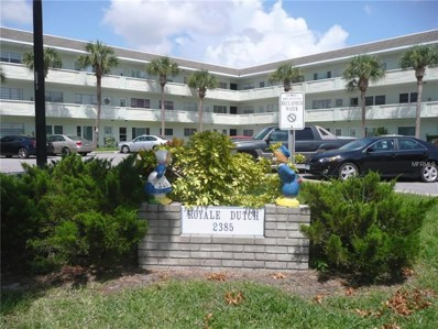 2385 Tahitian Lane UNIT 21, Clearwater, FL 33763 - MLS#: U8012689