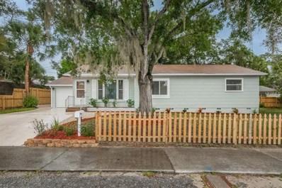 106 N Levis Avenue, Tarpon Springs, FL 34689 - MLS#: U8012718