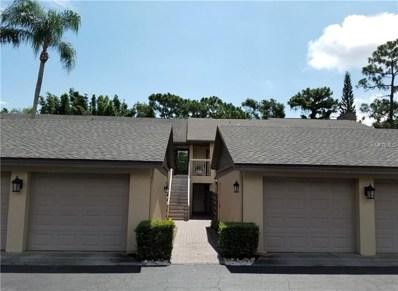 3161 Landmark Drive UNIT 514, Clearwater, FL 33761 - MLS#: U8012725