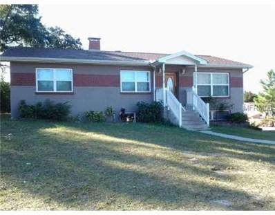6140 Indiana Avenue, New Port Richey, FL 34653 - MLS#: U8012732