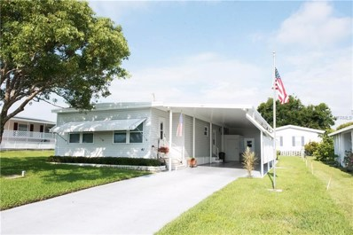 41 Concord Lane UNIT 8, Palm Harbor, FL 34684 - #: U8012734