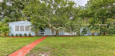 1754 25TH Avenue N, St Petersburg, FL 33713 - MLS#: U8012746