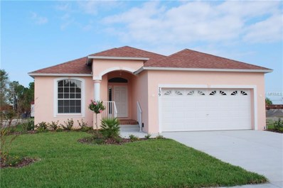 7200 62ND Way N, Pinellas Park, FL 33781 - MLS#: U8012757