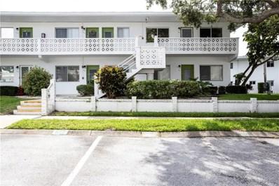 8455 112TH Street UNIT 201, Seminole, FL 33772 - MLS#: U8012760