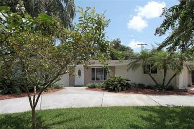 2271 Habersham Drive, Clearwater, FL 33764 - MLS#: U8012768