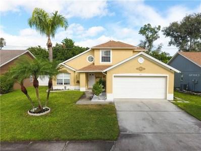 3917 51ST Drive W, Bradenton, FL 34210 - MLS#: U8012781