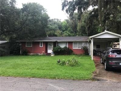 1026 Whiteway Drive, Brooksville, FL 34601 - MLS#: U8012789