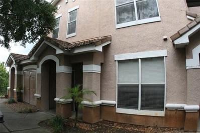 17926 Villa Creek Drive, Tampa, FL 33647 - MLS#: U8012796