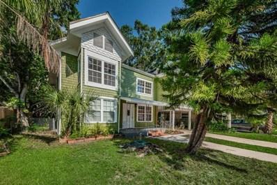 309 Bath Street, Tarpon Springs, FL 34689 - MLS#: U8012801
