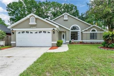 7324 Otter Creek Drive, New Port Richey, FL 34655 - MLS#: U8012805
