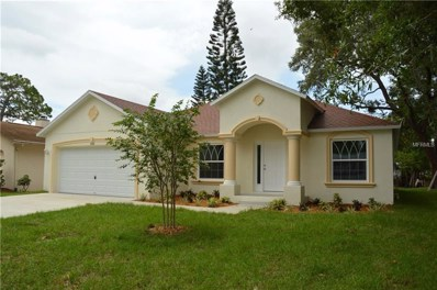 7220 62ND Way N, Pinellas Park, FL 33781 - MLS#: U8012808